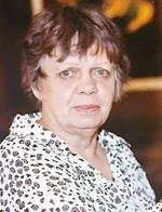 Myra Ann Zerillo