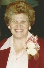 Theresa Nicosia Giuffre (Saeva)