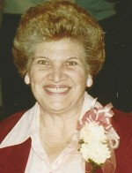 Theresa Nicosia Giuffre