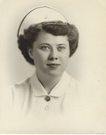 Mary Allen (Campbell)