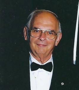 Ronald Arlauckas